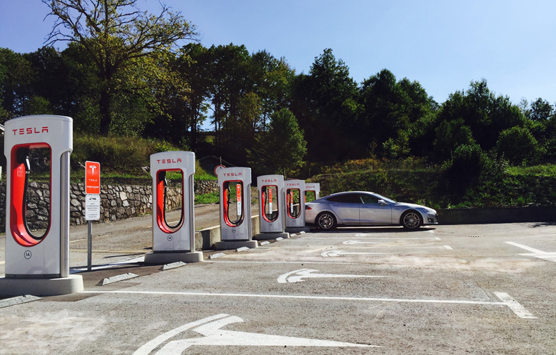 Otočac Supercharger