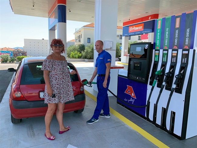 BP Zadar