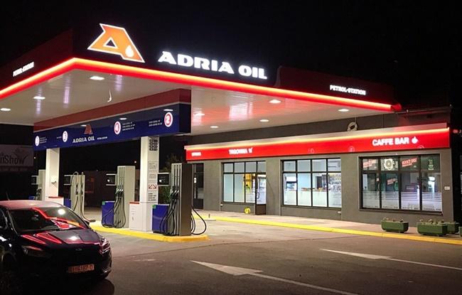 Posjetite novootvorenu benzinsku postaju Adria Oila u Slavonskom Brodu!