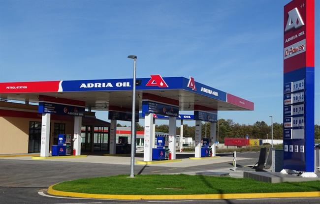 Posjetite novootvorenu benzinsku postaju Adria Oila u Žminju!