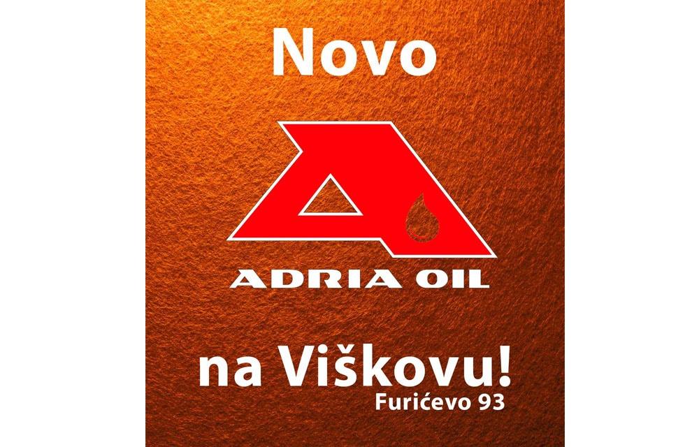 Adria oil Viškovo